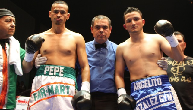 Humberto-Gutierrez-R-the-former-WBC-interim-super-featherweight-champ-put-on-a-masterful-performance-as-he-completely-dominated-Jose-Vazquez-on-Wednesday-evening-at-Salon-Las-Pulgas-in-Tijuana