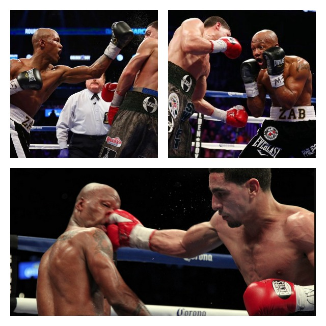 Danny Garcia 1 Collage