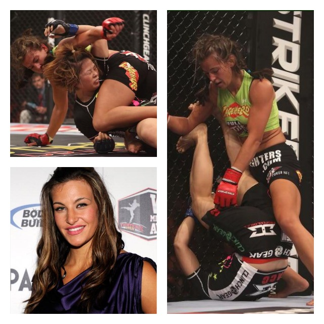 Miesha Tate 2Collage