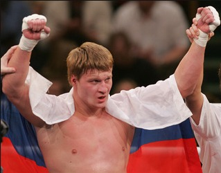 Alexander Povetkin of Kursk, Russia (26-0-0, 18 KOs) is the WBA World Heavyweight Champion.