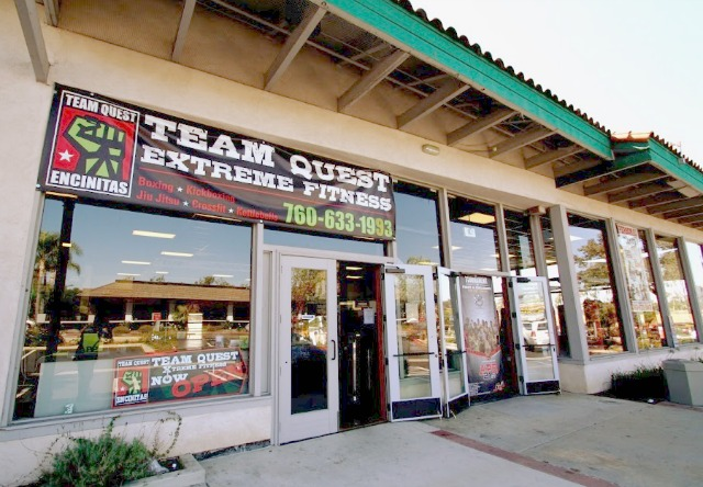 On Saturday and Sunday, May 18 and 19, Team Quest of Encinitas, was the host of this year's USA Boxing 's Junior Olympic Great West Regional Championships.