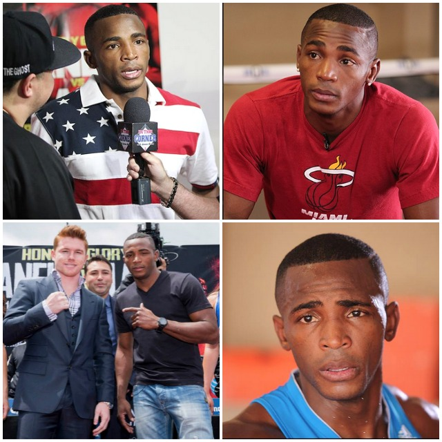Erislandy Lara Showtime Boxing