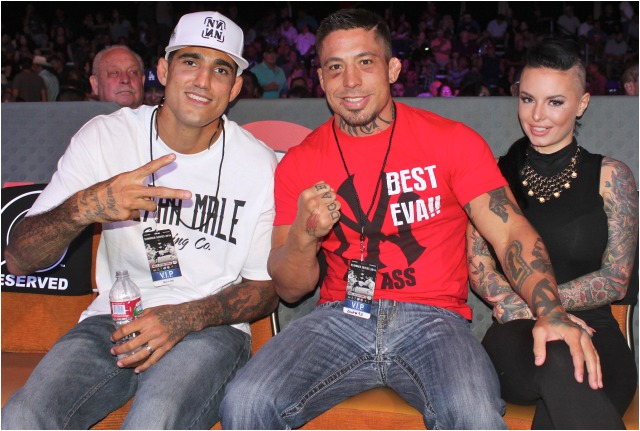 war machine mma mack
