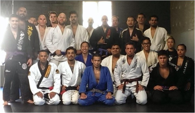 Many, many people value the close relationship they've had with Jonathan Koppenhaver, aka War Machine (second from the right). He's had an opportunity to meet a great many good people. For many, the quality of our close relationships determines how good we feel about ourselves and about life in general.