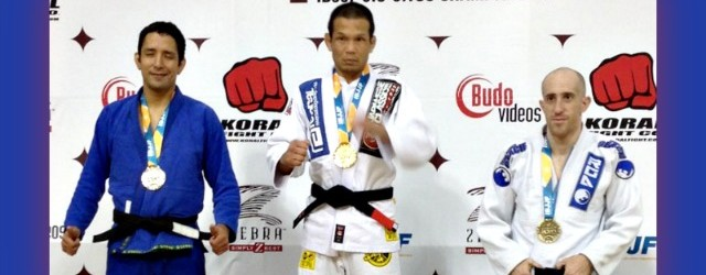 "In early October, the renown  Baret ""The Finisher"" Yoshida took over  as the head Jiu Jitsu coach at The Arena in Point Loma, San Diego, CA."