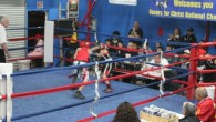 Day 1 of the 2014 Boxers for Christ National Tournament began Friday evening, December 19, 2014.