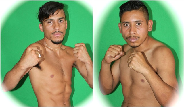 Bt 6 Michael Ruiz Jr. vs. Darwin Hernandez