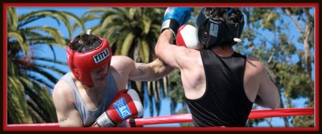 Schedule dedicated to local USA Amateur Boxing Association and it's participating boxers. If there's ever a mistake, we'd appreciate your help in keeping this info error free.