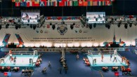 The AIBA sponsored show in St. Petersburg rivaled the shows put on my HBO, Showtime,