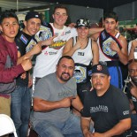 Do we need to look into this matter? On Saturday, the Arena Boxing Team took home four Championship Belts. How many belts does one gym need?