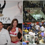The Borizteca Boxing Management Group adds LATV to their mix to joined the movers and shakers of Professional Boxing.