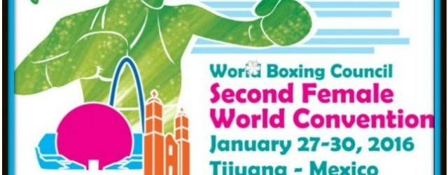 a640 World boxing Council Snd Female