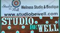 Grand Opening of Studio Be Well on Sa, February in North Park, San Diego, Calif.
