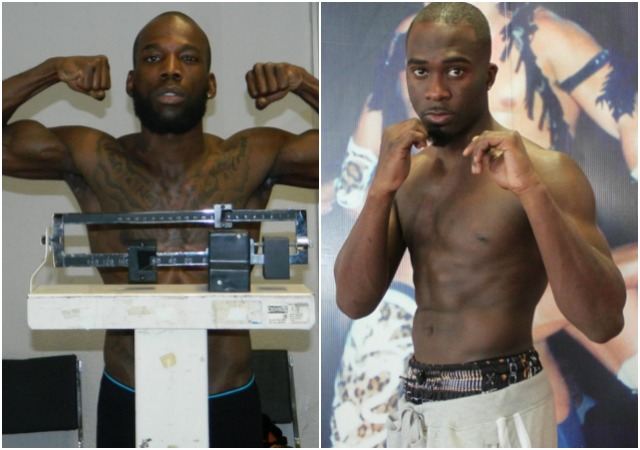 Both welterweight Michael Williams 3-4 from Las Vegas and Jeremiah Wiggins (2-0) of Las Vegas made the trip south to Tijuana only to be dispappointed when their opponents dropped out.