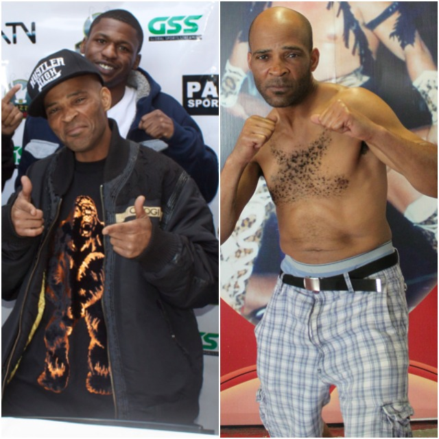 In Bout #9 they have Justin Mayweather Jones (2-0, 2 KOs) going up against Alfred Tisdale Sr. of Fresno, Calif.
