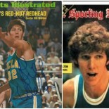 Time flies when you're having fun. It only seems like yesterday when Bill Walton was living right here in La Mesa and a San Diego, California boy.