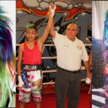 With the Bound Boxing Academy Shows being such a hit in the South Bay,