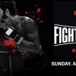 The Cafe Fights at the Parq Restaurant & Nite Club are off and running with Sunday night's