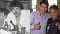 Seems like only yesterday when Jose Morales was teaching his son Erik Morales how to box.