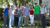 The Borizteca Boxing Management Group keeps getting better and better at what they do.