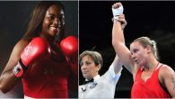 In the women's middleweight class, eight ladies will be competing on Wednesday, August 17 with the defending Olympic champion 21-year-old Claressa Maria Shields of the U.S. facing the always tough 23-year-old Iaroslava Iakushina from the Russian Federation who just got done defeating Taipei's 19-year-old Nien-Chin Chen on Sunday, August 14.