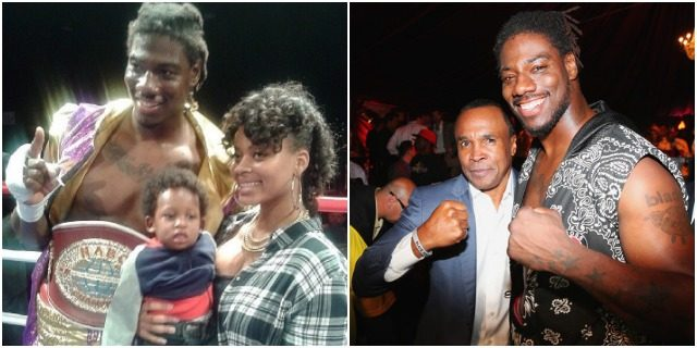 """At this time it's so important that """"Prince Charles"""" Martin reach out to his many friends and loved ones. The history of boxers"""