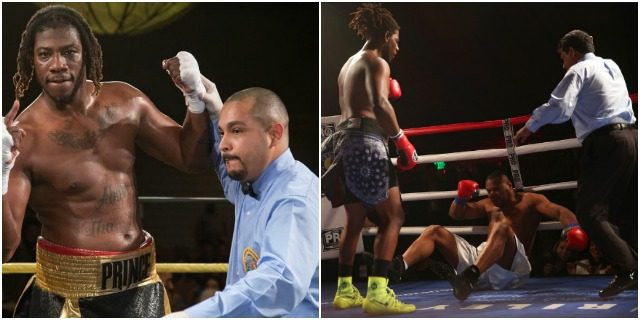 Once upon a time, on April 2016, to be exact, Charles Martin fought The former IBF heavyweight champ, won the vacant IBF heavyweight title in New York in January by way of TKO when Ukrainian Vyacheslav Glazkov injured his knee after being felled by a punch in the third round.for and won the coveted world heavyweight title. And now, he's fighting outside the ring and could have possibly lost his life.